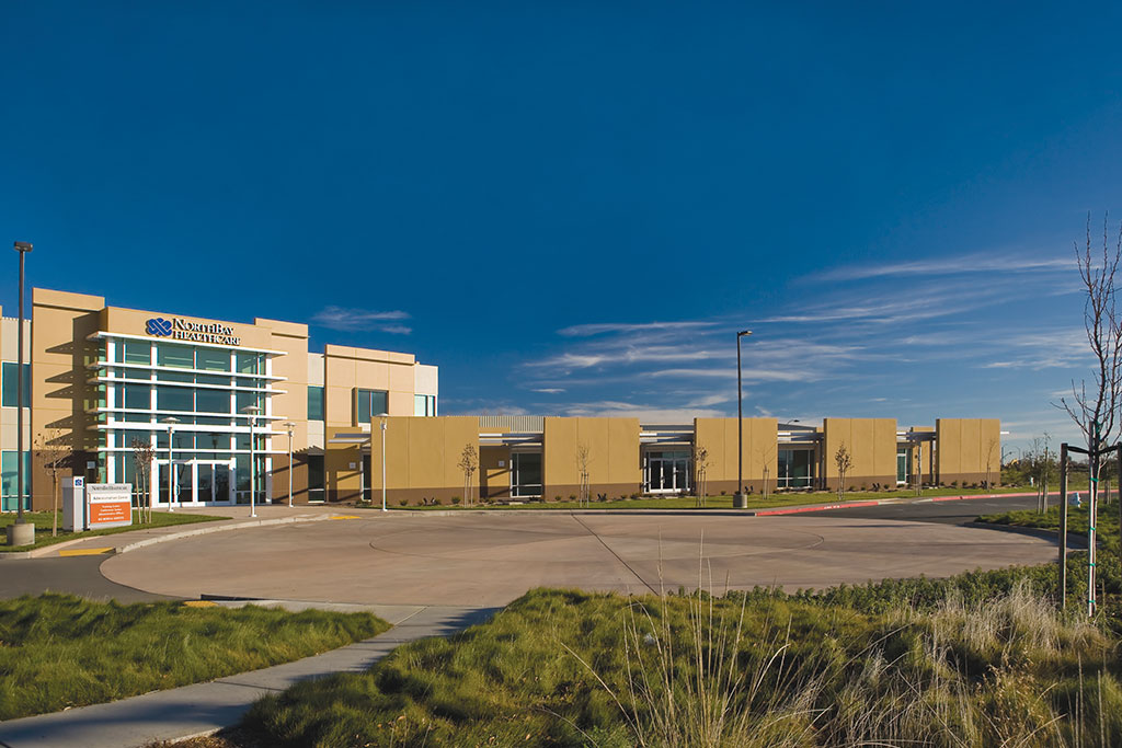 NexCore Group Announces Completion of NorthBay Healthcare Corporate Headquarters