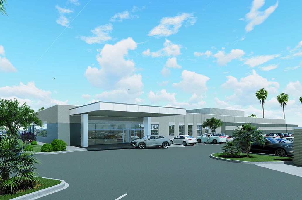 NexCore Group Breaks Ground on 20,000 s.f. ASC for Northwest Healthcare and CHS in Tucson, Ariz.