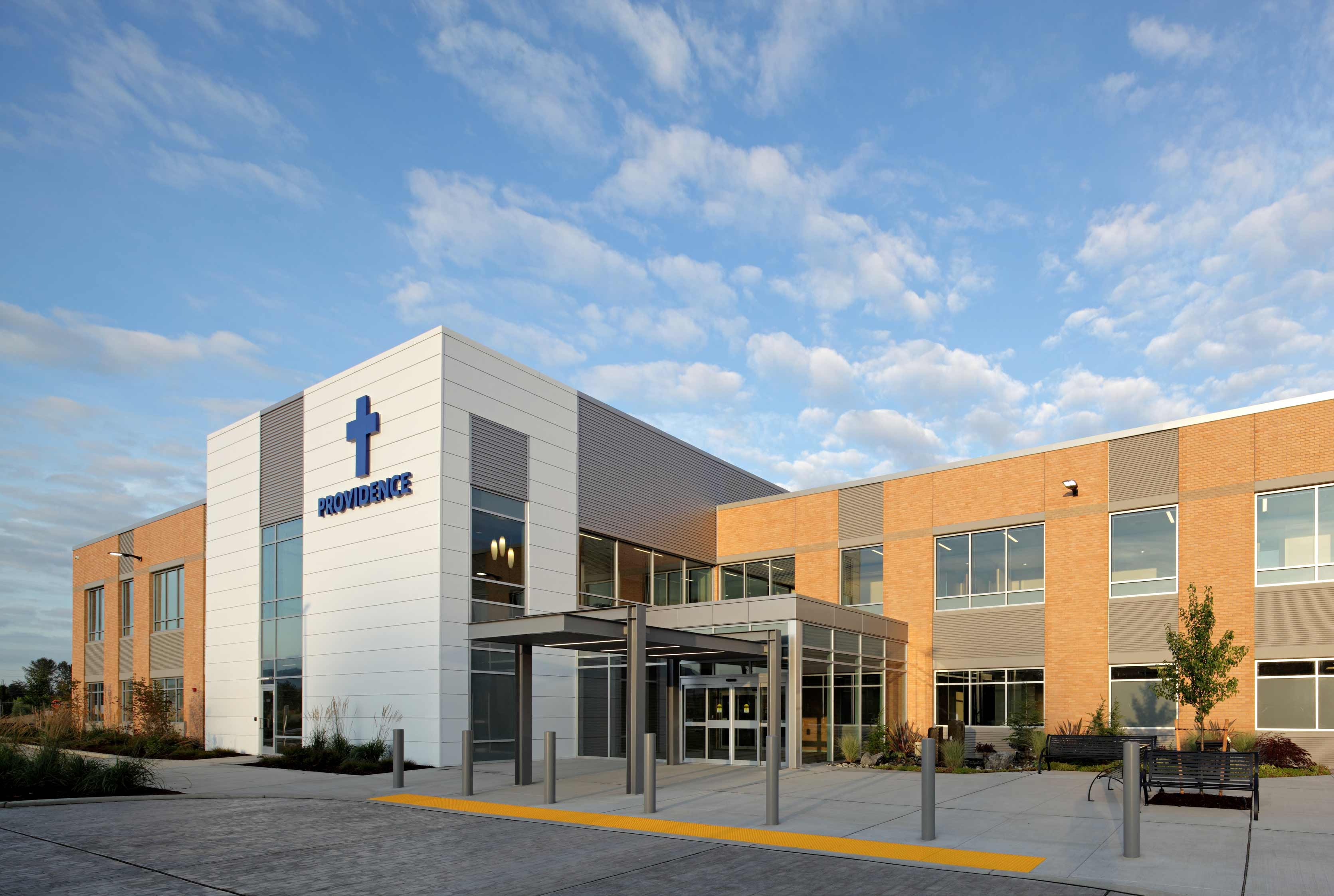 Read more about Neighborhood Outpatient Center