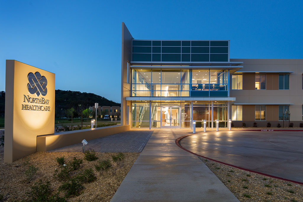 NexCore Completes First of Multiple Medical Office Buildings on NorthBay Ambulatory Campus