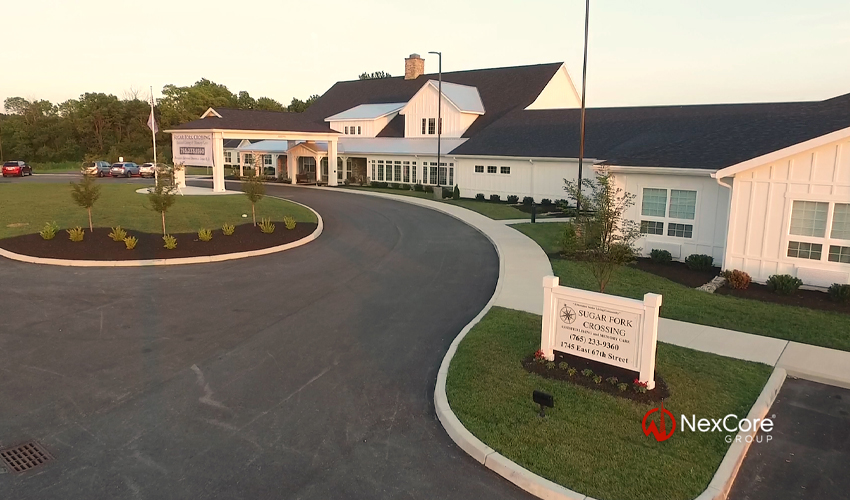Sugar Fork Crossing Assisted Living & Memory Care