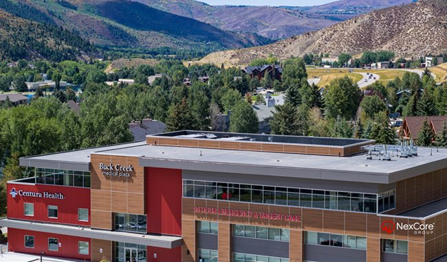 Buck Creek Medical Plaza | Avon, Colorado
