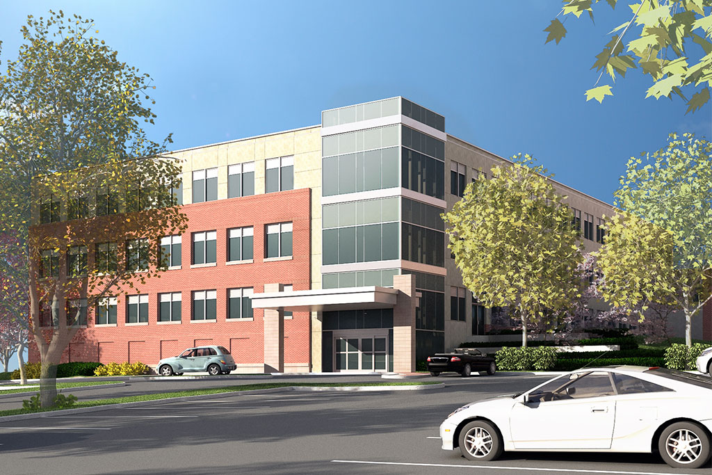 NexCore Group Breaks Ground on Medical Office Building for Saint Agnes Hospital in Baltimore, MD