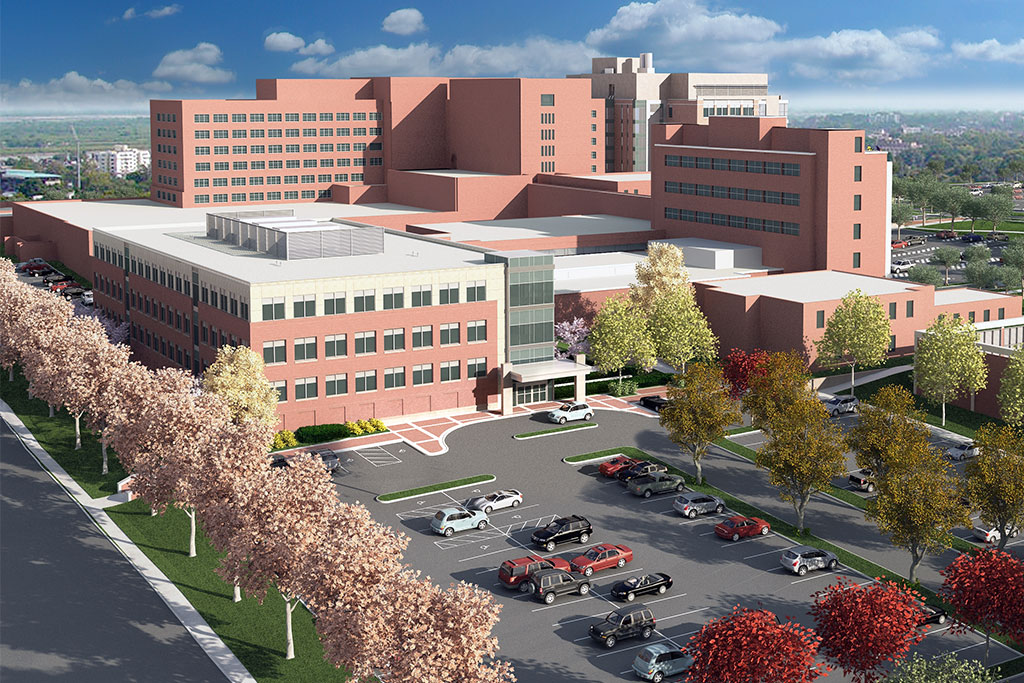 Saint Agnes Embarks on Latest Piece of Campus Expansion