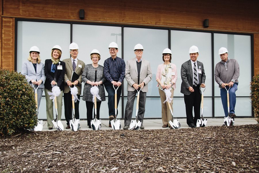 NexCore Breaks Ground for CHI Health Replacement Clinic in Council Bluffs, Iowa