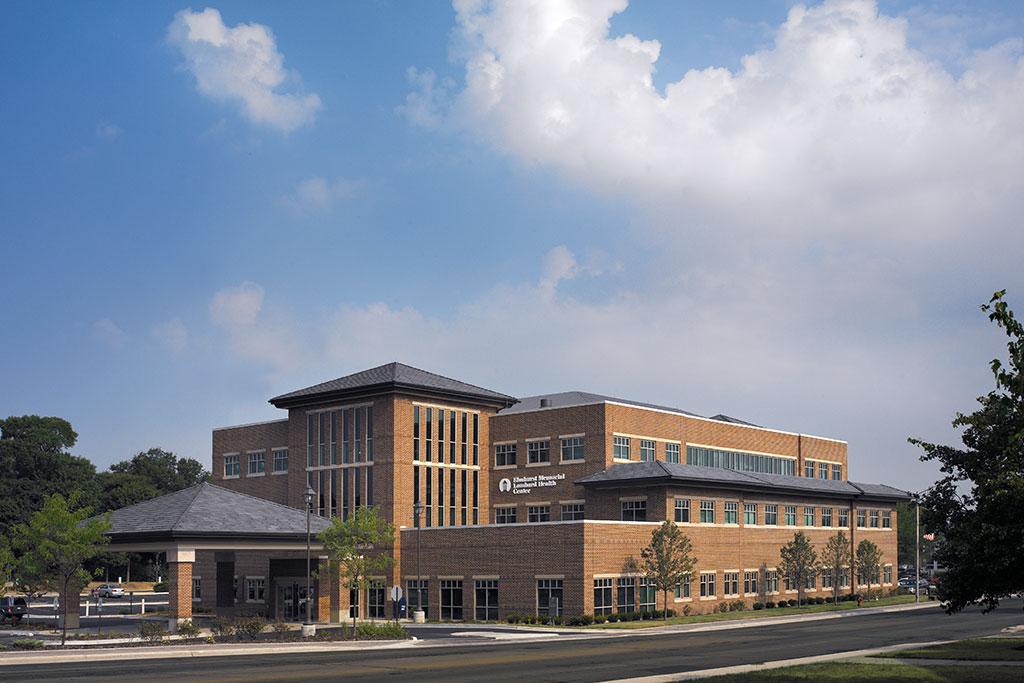 Elmhurst Memorial Lombard Health Center - NexCore Group