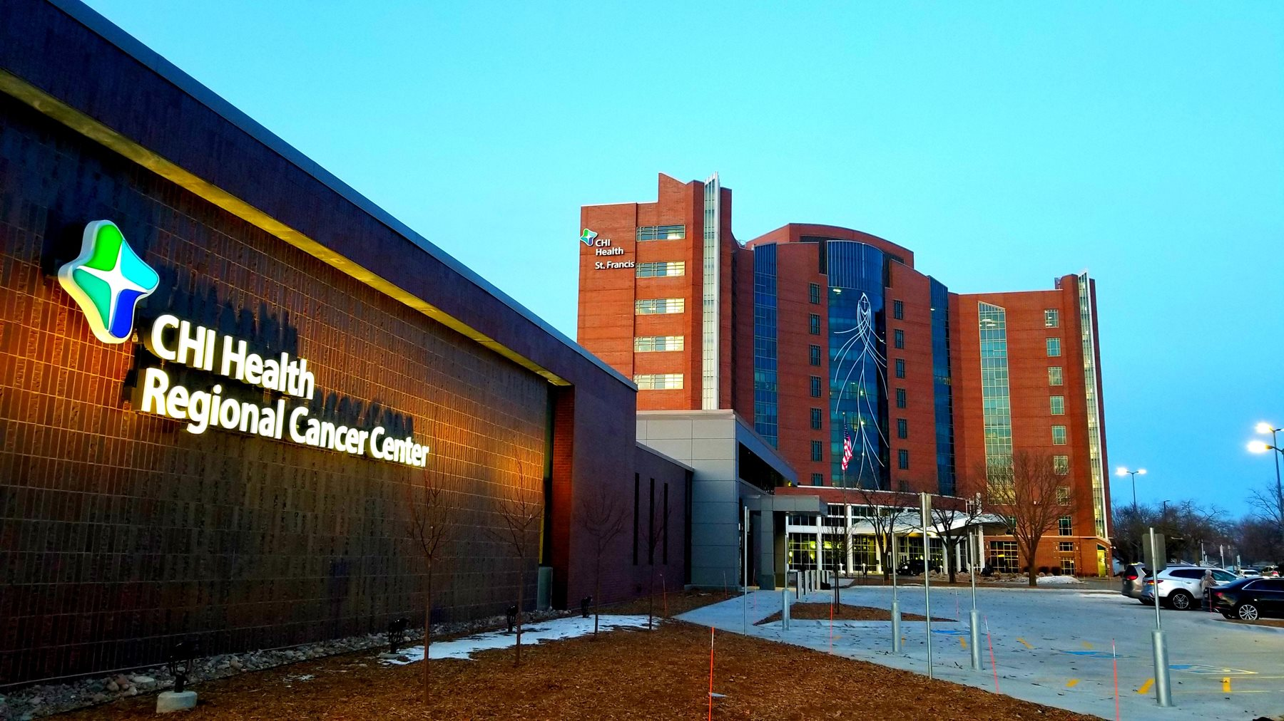 NexCore celebrates grand opening for CHI Health Regional Cancer Center at St. Francis